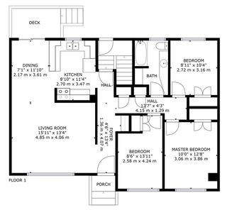 Photo 40: 13343 107 Street in Edmonton: Zone 01 House for sale : MLS®# E4214824