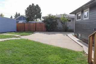 Photo 37: 13343 107 Street in Edmonton: Zone 01 House for sale : MLS®# E4214824