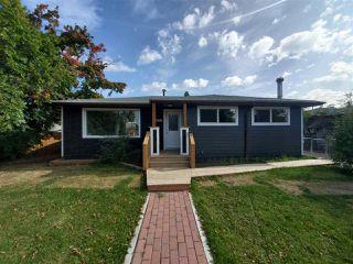 Photo 1: 13343 107 Street in Edmonton: Zone 01 House for sale : MLS®# E4214824