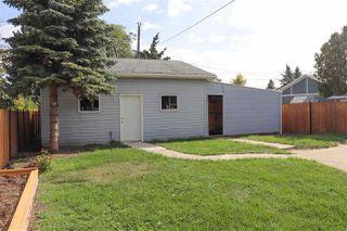 Photo 36: 13343 107 Street in Edmonton: Zone 01 House for sale : MLS®# E4214824