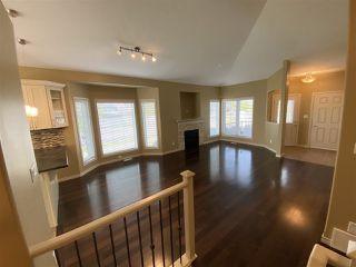 Photo 11: 1 4001 ETON Boulevard: Sherwood Park House Half Duplex for sale : MLS®# E4215412