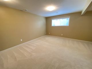 Photo 34: 1 4001 ETON Boulevard: Sherwood Park House Half Duplex for sale : MLS®# E4215412