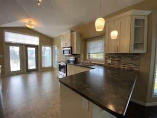 Photo 6: 1 4001 ETON Boulevard: Sherwood Park House Half Duplex for sale : MLS®# E4215412