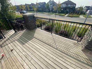 Photo 20: 1 4001 ETON Boulevard: Sherwood Park House Half Duplex for sale : MLS®# E4215412