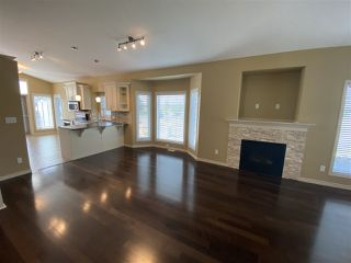 Photo 17: 1 4001 ETON Boulevard: Sherwood Park House Half Duplex for sale : MLS®# E4215412