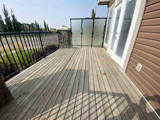 Photo 19: 1 4001 ETON Boulevard: Sherwood Park House Half Duplex for sale : MLS®# E4215412