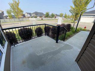 Photo 26: 1 4001 ETON Boulevard: Sherwood Park House Half Duplex for sale : MLS®# E4215412