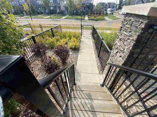 Photo 21: 1 4001 ETON Boulevard: Sherwood Park House Half Duplex for sale : MLS®# E4215412