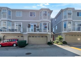 "Photo 37: 3 6518 121 Street in Surrey: West Newton Townhouse for sale in ""THE HATFIELD"" : MLS®# R2505764"