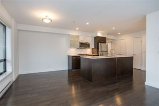 "Photo 3: 307 935 W 16TH Street in North Vancouver: Mosquito Creek Condo for sale in ""GATEWAY"" : MLS®# R2509421"