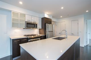 "Photo 2: 307 935 W 16TH Street in North Vancouver: Mosquito Creek Condo for sale in ""GATEWAY"" : MLS®# R2509421"