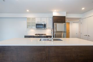 "Photo 4: 307 935 W 16TH Street in North Vancouver: Mosquito Creek Condo for sale in ""GATEWAY"" : MLS®# R2509421"