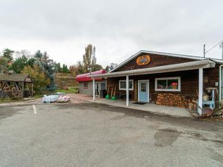 Photo 1: 6231 BARNHARTVALE ROAD in Kamloops: Barnhartvale Building and Land for sale : MLS®# 159346