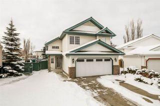 Main Photo: 421 Blackburn Drive E in Edmonton: Zone 55 House for sale : MLS®# E4221655