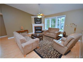 Photo 6: B 3151 Metchosin Rd in VICTORIA: Co Wishart North House for sale (Colwood)  : MLS®# 594838