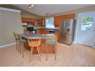 Photo 3: B 3151 Metchosin Rd in VICTORIA: Co Wishart North House for sale (Colwood)  : MLS®# 594838