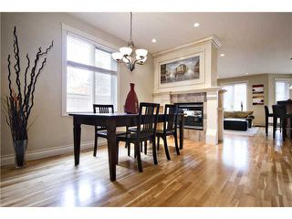 Photo 4: 2423 27 Street SW in : Killarney Glengarry Residential Attached for sale (Calgary)  : MLS®# C3508407
