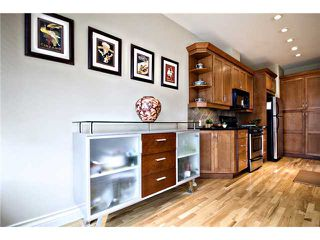 Photo 15: 2423 27 Street SW in : Killarney Glengarry Residential Attached for sale (Calgary)  : MLS®# C3508407