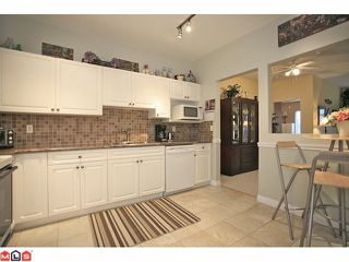 "Photo 4: 202 5489 201ST Street in Langley: Langley City Condo for sale in ""CANIM COURT"" : MLS®# F1210773"