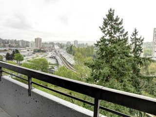 """Photo 8: 1205 3771 BARTLETT Court in Burnaby: Sullivan Heights Condo for sale in """"TIMBERLEA"""" (Burnaby North)  : MLS®# V949781"""