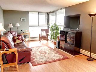 """Photo 2: 1205 3771 BARTLETT Court in Burnaby: Sullivan Heights Condo for sale in """"TIMBERLEA"""" (Burnaby North)  : MLS®# V949781"""