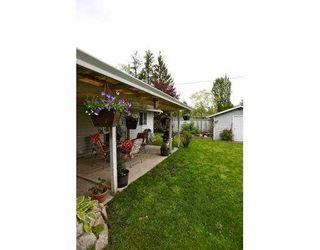 Photo 8: 20298 OSPRING Street in Maple Ridge: Southwest Maple Ridge House for sale : MLS®# V953912