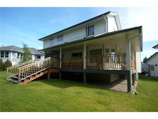 Photo 8: 7201 ST GERALD Place in Prince George: St. Lawrence Heights House for sale (PG City South (Zone 74))  : MLS®# N220269
