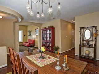 Photo 4: SAN MARCOS House for sale : 5 bedrooms : 1458 Golden Sunset Drive