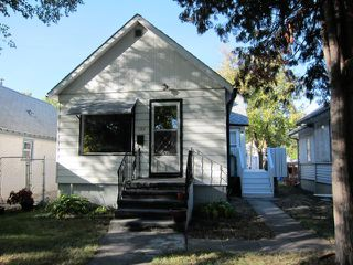 Photo 1: 325 Victoria Avenue West in WINNIPEG: Transcona Residential for sale (North East Winnipeg)  : MLS®# 1219815