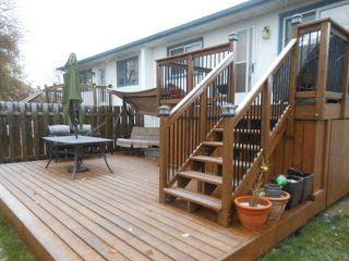 Photo 13: 73 Wiltshire Bay in WINNIPEG: Windsor Park / Southdale / Island Lakes Residential for sale (South East Winnipeg)  : MLS®# 1220697