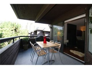 Photo 10: 311 1720 12TH Ave W in Vancouver West: Fairview VW Home for sale ()  : MLS®# V871297