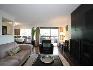 Photo 7: 311 1720 12TH Ave W in Vancouver West: Fairview VW Home for sale ()  : MLS®# V871297