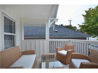 """Photo 9: 4356 PRINCE EDWARD ST in Vancouver: Fraser VE House for sale in """"MAIN/FRASER"""" (Vancouver East)  : MLS®# V991538"""