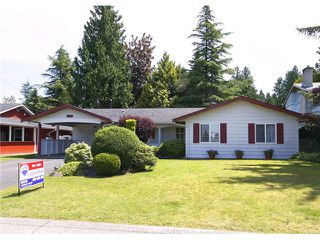 Photo 1: 11710 195B Street in Pitt Meadows: South Meadows House for sale : MLS®# V968896