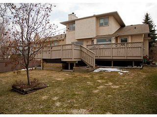 Photo 19: 220 SHANNON Mews SW in CALGARY: Shawnessy Residential Detached Single Family for sale (Calgary)  : MLS®# C3564293