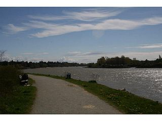 "Photo 2: 2920 CELTIC Avenue in Vancouver: Southlands Land for sale in ""SOUTHLANDS SHORES"" (Vancouver West)  : MLS®# V1009621"