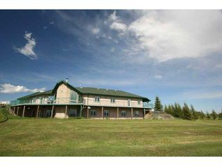 Photo 19: 262037 RGE RD 43 in COCHRANE: Rural Rocky View MD Residential Detached Single Family for sale : MLS®# C3573598