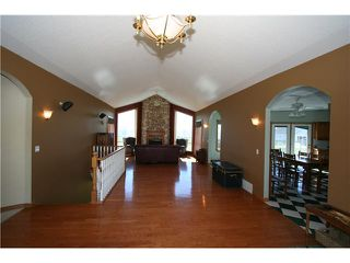 Photo 3: 262037 RGE RD 43 in COCHRANE: Rural Rocky View MD Residential Detached Single Family for sale : MLS®# C3573598
