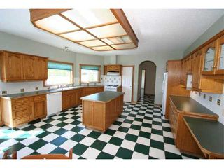 Photo 7: 262037 RGE RD 43 in COCHRANE: Rural Rocky View MD Residential Detached Single Family for sale : MLS®# C3573598