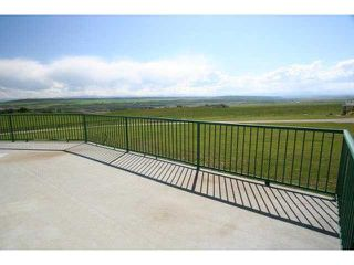 Photo 16: 262037 RGE RD 43 in COCHRANE: Rural Rocky View MD Residential Detached Single Family for sale : MLS®# C3573598