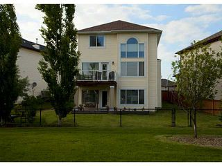 Photo 4: 150 CRANFIELD Green SE in CALGARY: Cranston Residential Detached Single Family for sale (Calgary)  : MLS®# C3575989