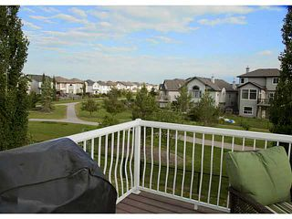 Photo 20: 150 CRANFIELD Green SE in CALGARY: Cranston Residential Detached Single Family for sale (Calgary)  : MLS®# C3575989