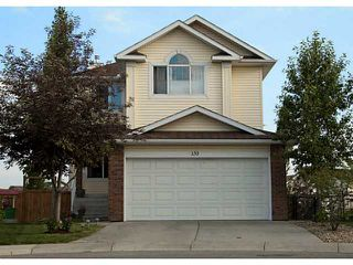 Photo 1: 150 CRANFIELD Green SE in CALGARY: Cranston Residential Detached Single Family for sale (Calgary)  : MLS®# C3575989