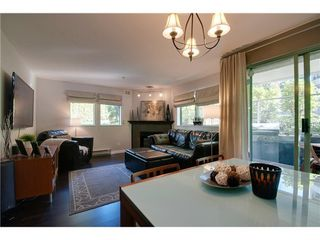 Photo 3: 210 6737 STATION HILL Court in Burnaby South: South Slope Home for sale ()  : MLS®# V974916