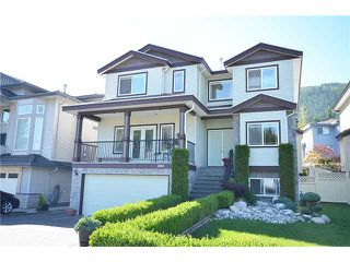 Photo 1: 2068 TURNBERRY Lane in Coquitlam: Westwood Plateau House for sale : MLS®# V1019011