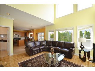 Photo 13: 2068 TURNBERRY Lane in Coquitlam: Westwood Plateau House for sale : MLS®# V1019011