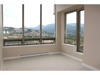"Photo 8: 2303 3070 GUILDFORD Way in Coquitlam: North Coquitlam Condo for sale in ""LAKESIDE TERRACE"" : MLS®# V1022601"