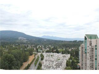 "Photo 14: 2303 3070 GUILDFORD Way in Coquitlam: North Coquitlam Condo for sale in ""LAKESIDE TERRACE"" : MLS®# V1022601"