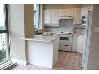 "Photo 4: 2303 3070 GUILDFORD Way in Coquitlam: North Coquitlam Condo for sale in ""LAKESIDE TERRACE"" : MLS®# V1022601"