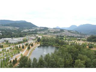 "Photo 16: 2303 3070 GUILDFORD Way in Coquitlam: North Coquitlam Condo for sale in ""LAKESIDE TERRACE"" : MLS®# V1022601"